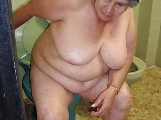 HelloGrannY Unskilful Porn Wrinkly Latinas in Slideshow