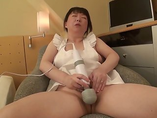 Lewd Kurokawa Husband Has Been In A State Of Avidness For A Long Time Frustration Is Short Jav Mature