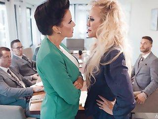 Premium matures win intimate during board meeting