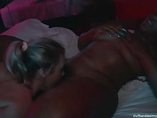 Orgy DruffBandit style with minor extent anal